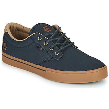 Cipők Férfi Rövid szárú edzőcipők Etnies JAMESON 2 ECO Tengerész