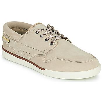 Cipők Férfi Rövid szárú edzőcipők Etnies DURHAM Bézs