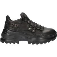 Cipők Női Rövid szárú edzőcipők Cult CLE104208 Black