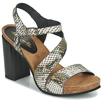 Cipők Női Szandálok / Saruk Metamorf'Ose GAFA Piton