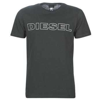 Ruhák Férfi Rövid ujjú pólók Diesel UMLT-JAKE Szürke