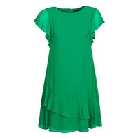 Ruhák Női Rövid ruhák Lauren Ralph Lauren Arnould Zöld