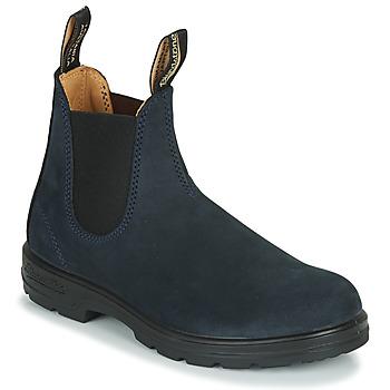 Cipők Csizmák Blundstone CLASSIC CHELSEA BOOTS 1940 Tengerész
