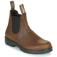 Cipők Csizmák Blundstone CLASSIC CHELSEA BOOTS 1609 Barna