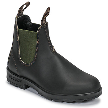 Cipők Csizmák Blundstone ORIGINAL CHELSEA BOOTS 520 Barna / Keki