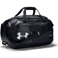Táskák Utazó táskák Under Armour Undeniable Duffel 40 MD Czarne