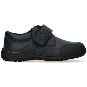 Cipők Fiú Oxford cipők Bubble 43446 Kék