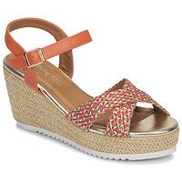 Cipők Női Szandálok / Saruk Moony Mood MELISSA Korall