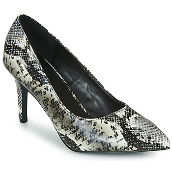 Cipők Női Félcipők Moony Mood MADRINA Piton