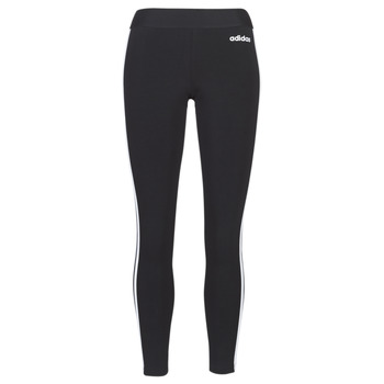 Ruhák Női Legging-ek adidas Performance E 3S TIGHT Fekete