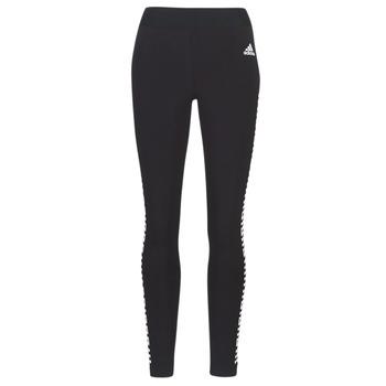 Ruhák Női Legging-ek adidas Performance MHE GR TIGHTS Fekete