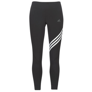 Ruhák Női Legging-ek adidas Performance RUN IT TIGHT Fekete