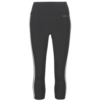 Ruhák Női Legging-ek adidas Performance D2M 3S 34 TIG Fekete