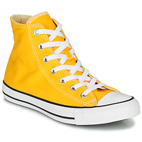 Cipők Női Magas szárú edzőcipők Converse CHUCK TAYLOR ALL STAR SEASONAL COLOR Citromsárga