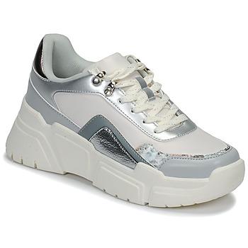Cipők Női Rövid szárú edzőcipők Victoria TOTEM MONO Fehér