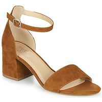 Cipők Női Szandálok / Saruk Bullboxer 039001F2T Barna