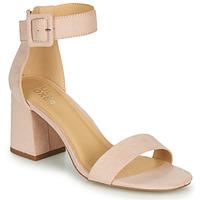 Cipők Női Szandálok / Saruk Bullboxer 041001F2T Rózsaszín