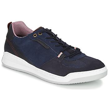 Cipők Férfi Rövid szárú edzőcipők Bullboxer TESSA Kék
