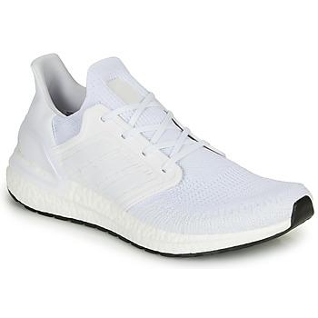 Cipők Férfi Futócipők adidas Performance ULTRABOOST 20 Fehér