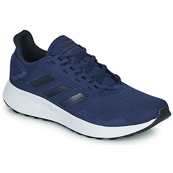 Cipők Férfi Futócipők adidas Performance DURAMO 9 Kék
