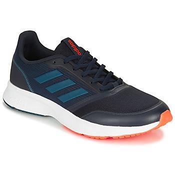 Cipők Férfi Futócipők adidas Performance NOVA FLOW Kék