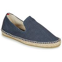 Cipők Férfi Gyékény talpú cipők 1789 Cala SLIPON COTON Tengerész