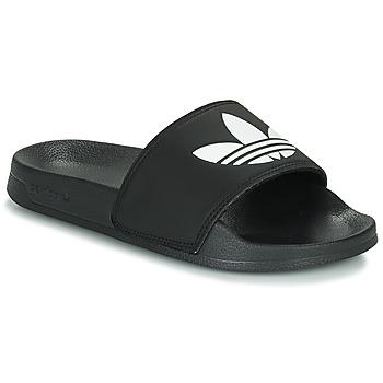Cipők strandpapucsok adidas Originals ADILETTE LITE Fekete
