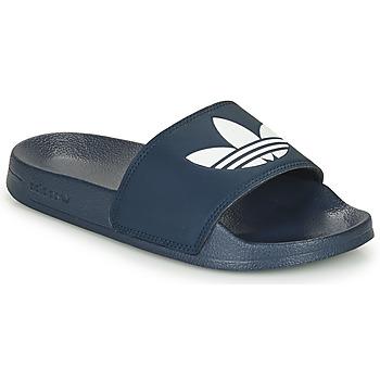 Cipők strandpapucsok adidas Originals ADILETTE LITE Kék