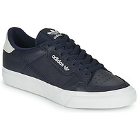 Cipők Rövid szárú edzőcipők adidas Originals CONTINENTAL VULC Kék