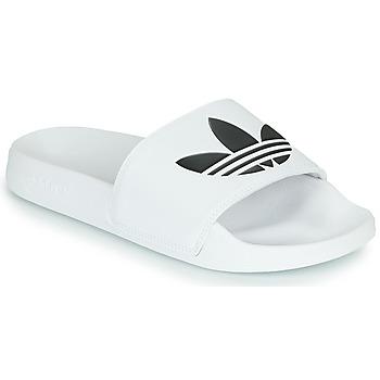 Cipők strandpapucsok adidas Originals ADILETTE LITE Fehér