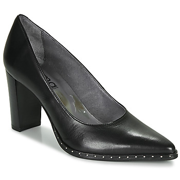 Cipők Női Félcipők Myma LOUSTIKI Fekete