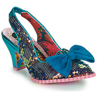 Cipők Női Félcipők Irregular Choice FIRST DANCE Kék