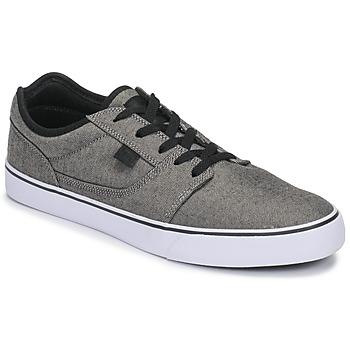 Cipők Férfi Rövid szárú edzőcipők DC Shoes TONIK TX SE Szürke
