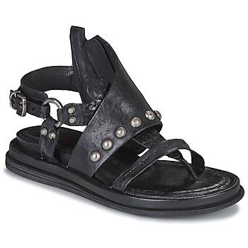 Cipők Női Szandálok / Saruk Airstep / A.S.98 POLA Fekete