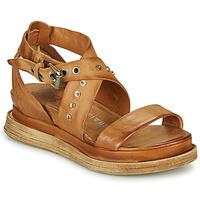 Cipők Női Szandálok / Saruk Airstep / A.S.98 LAGOS 2 Teve