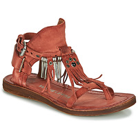 Cipők Női Szandálok / Saruk Airstep / A.S.98 RAMOS Piros