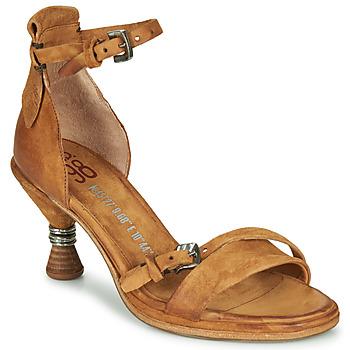Cipők Női Szandálok / Saruk Airstep / A.S.98 SOUND Teve