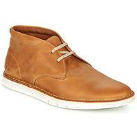 Cipők Férfi Oxford cipők Clarks FORGE STRIDE Barna