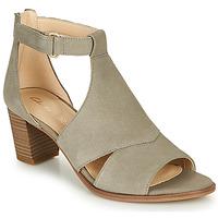 Cipők Női Szandálok / Saruk Clarks KAYLIN60 GLAD Tópszínű