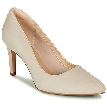 Cipők Női Félcipők Clarks LAINA RAE Rózsaszín