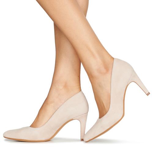 Clarks LAINA RAE Rózsaszín - Ingyenes Kiszállítás  Cipők Félcipők Noi 26 579 Ft V3Qg0