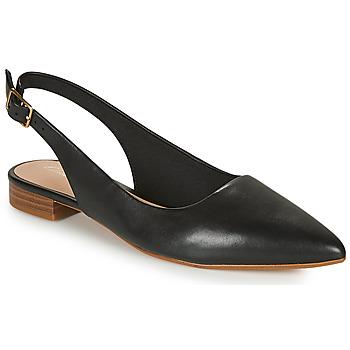 Cipők Női Szandálok / Saruk Clarks LAINA15 SLING Fekete