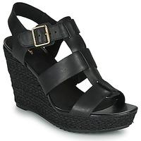 Cipők Női Szandálok / Saruk Clarks MARITSA95 GLAD Fekete