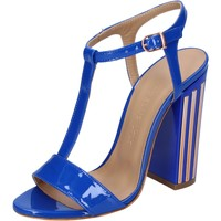 Cipők Női Szandálok / Saruk Marc Ellis BP27 Kék
