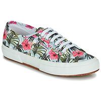 Cipők Női Rövid szárú edzőcipők Superga 2750-COTUFANTASY Sokszínű