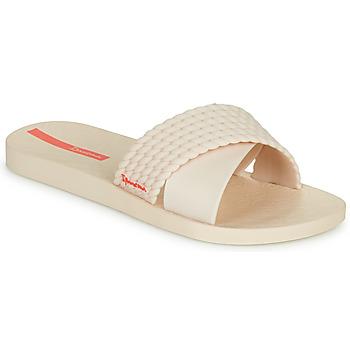 Cipők Női strandpapucsok Ipanema STREET Bézs