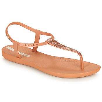 Cipők Női Szandálok / Saruk Ipanema CLASS POP Barna