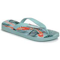 Cipők Gyerek Lábujjközös papucsok Ipanema CLASSIC VIII Kék