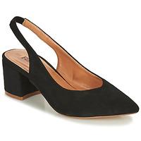 Cipők Női Félcipők Refresh MINA Fekete