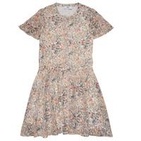 Ruhák Lány Rövid ruhák Le Temps des Cerises JUNO Sokszínű